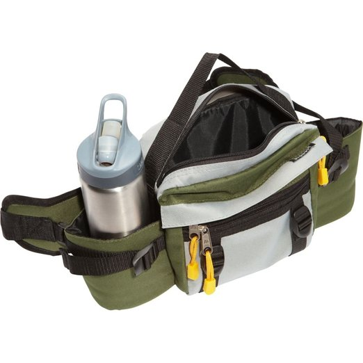 Dual Squeeze Hydration Pack