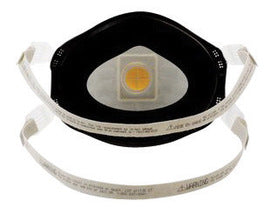3M™ P100 Disposable Particulate Respirator With Cool Flow™ Exhalation Valve