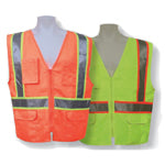 ANSI Certified Multi-pocket Vest