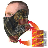 1750 - Heated Neck Gator