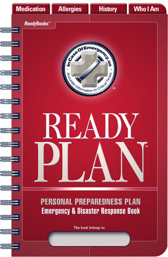 [Discontinued] ReadyPlan