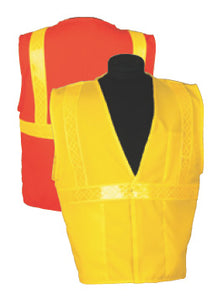[Discontinued] ARC Series 1R Class 2 Safety Vest