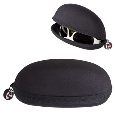 Transporter Eyewear Case - Black