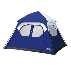 Instant Family Tent - 10FT X 9FT X 71INCH