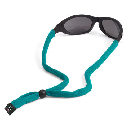 Original Cotton Standard End Eyewear Retainers - Teal