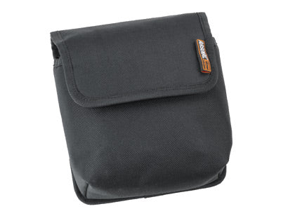 Ergodyne Arsenal 5593 Pals Large Black Polyester And PVC Universal Pouch