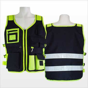 Utility Surveyor Vest