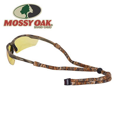 Original Cotton Standard End Eyewear Retainers - Mossy Oak Shadow Grass Blades