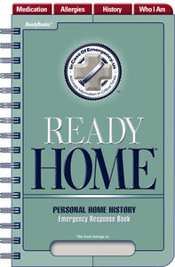 [Discontinued] ReadyHome