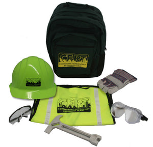 Hawaii CERT Kit