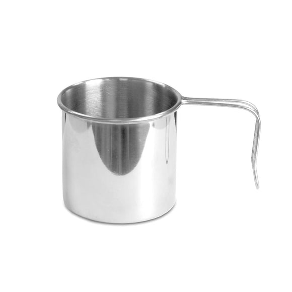 Stainless Steel Mug - 17 Oz