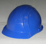 4-pt Slide Lock Suspension Safety Work Helmet