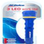 ACDelco 3 LED Work Lite