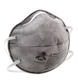 3M Standard R95 8247 Disposable Particulate Respirator - Meets NIOSH And OSHA Standards