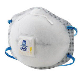 3M™ P95 Disposable Particulate Respirator With Cool Flow™ Exhalation Valve