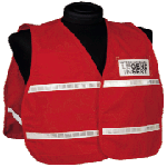 3700 Series Incident Command Vest