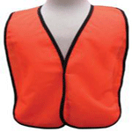 All-Purpose Tight Mesh Vest - No Stripe