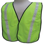 All-Purpose Tight Mesh Vest - 1