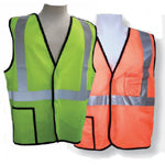 Five-point Breakaway ANSI Class II Vest