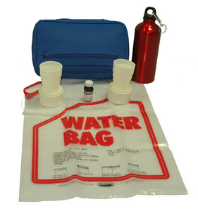 Water Purification Kit