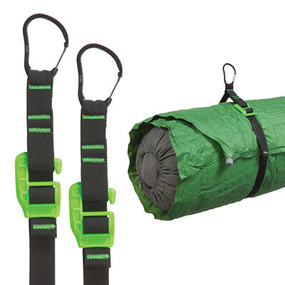 2 Pack Stowaway Equipment Strap 36