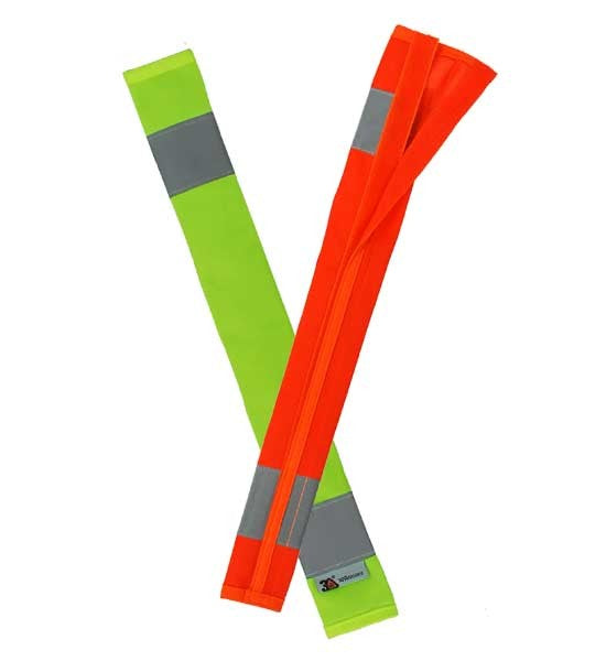 3A Safety - High Visibility Seat Belt Cover