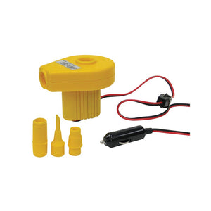 Portable Air Pump - 12 Volt