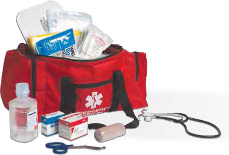 Major Trauma Kit