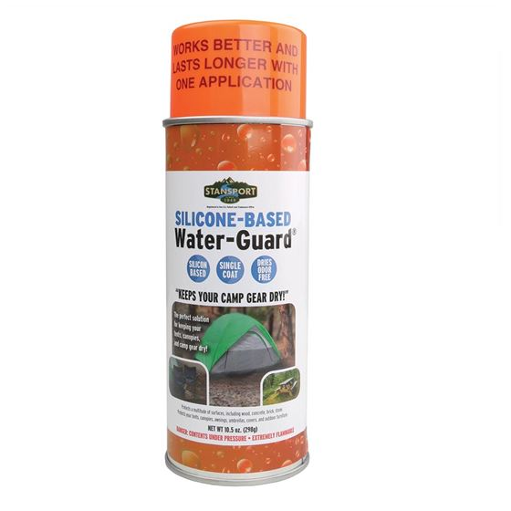 Water Guard - 10.5 Ounce - Silicone