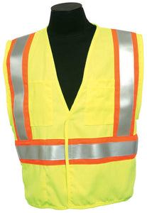 FR Pro Series Class 2 Safety Vest