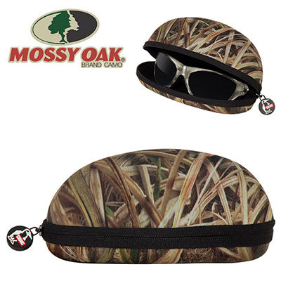 Transporter Eyewear Case - Mossy Oak Shadow Grass Blades
