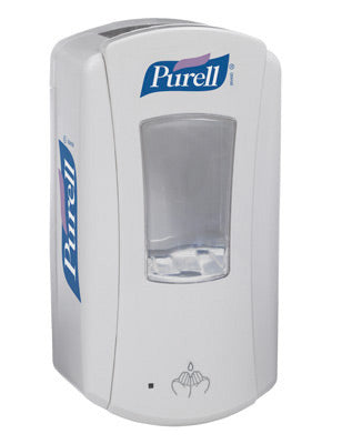 GOJO - White 1200 ml Dispenser