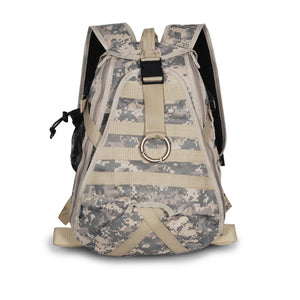 Everest-Digital Camo Technical Hydration Backpack