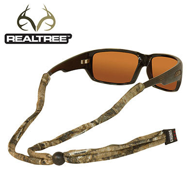 Original Cotton Standard End Eyewear Retainers - RealTree AP