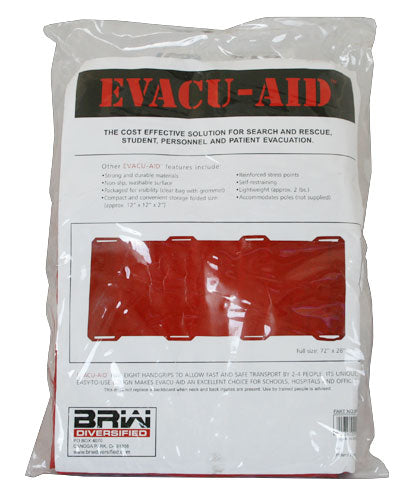 Evacu-Aid Stretcher