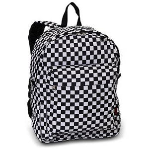 Everest Luggage Classic Backpack - Square