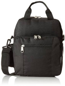 Everest Deluxe Utility Bag  - Black