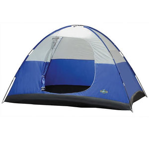3 Season Tent-8FT x 7FT x 54IN - Pine Creek