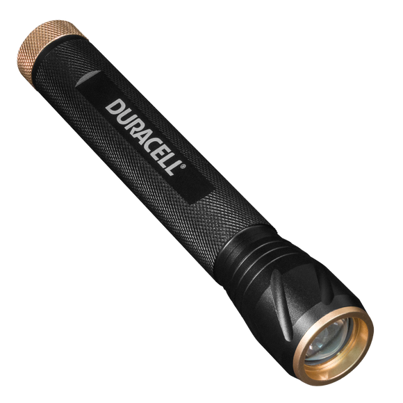 DURACELL 510 Lumen Tough Multi Pro Series LED Flashlight - IPX4 Water Resistant