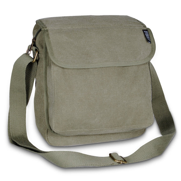 Everest-Canvas Messenger