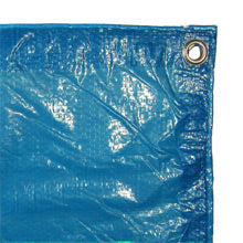 [Discontinued] 30' x 40' Blue Tarp