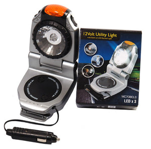 12-Volt Utility LED Light