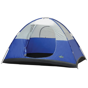 3 Season Tent - 8 x 10 x 6FT-Teton