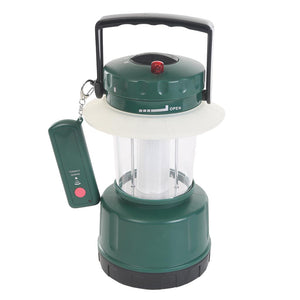 Remote Control LED Tube Lantern