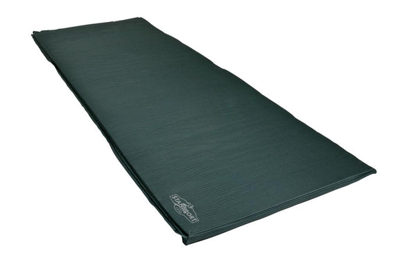 Self-Inflating Air Mattress - 25 X 72 X 1 1/2