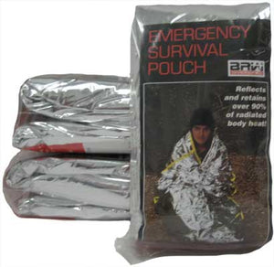 Emergency Sleeping Pouch