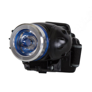 Multi-Function Headlight