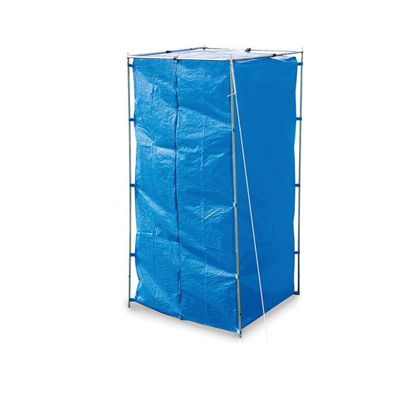 Privacy Shelter - 3FT x 3FT x 6FT
