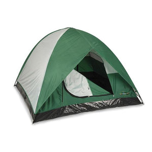 Mckinley 3 Season Tent - 7FT X 7FT X 53in