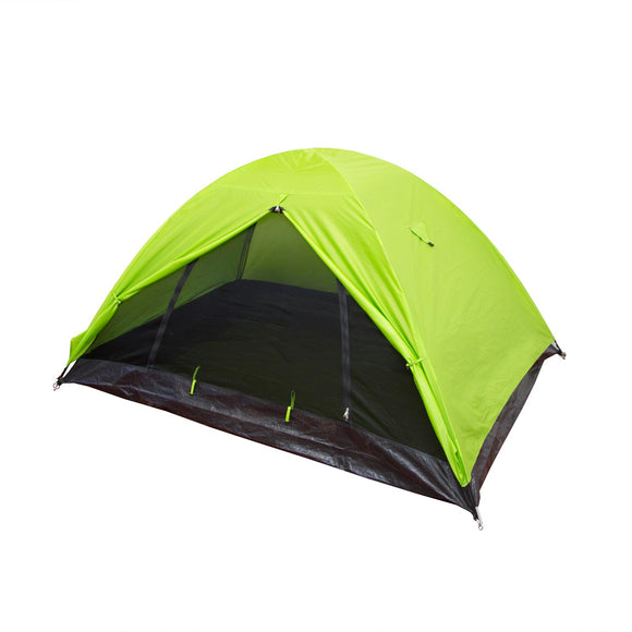 Star-Lite I Back Pack Tent with Fly - 84 In X 60 In X 40 In